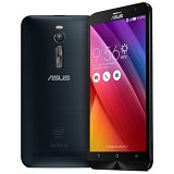 ASUS Zenfone 2 (32GB,4GB RAM) [ZE551ML] - Osmium Black - Smart Phone Android
